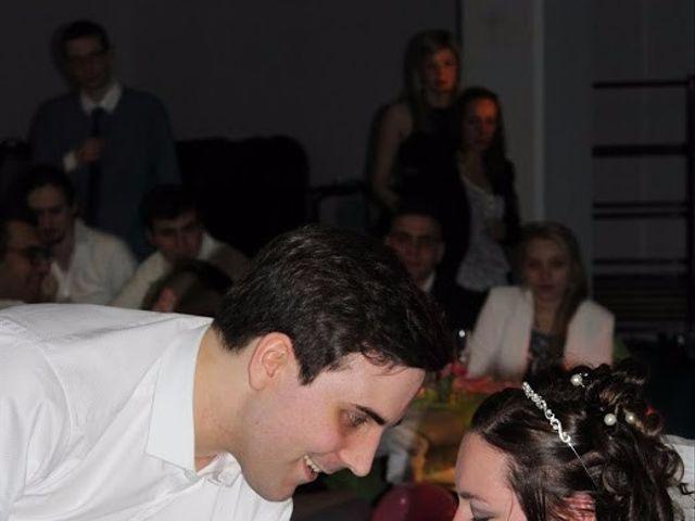 Le mariage de William et Cynthia à Villeneuve-d'Ascq, Nord 22