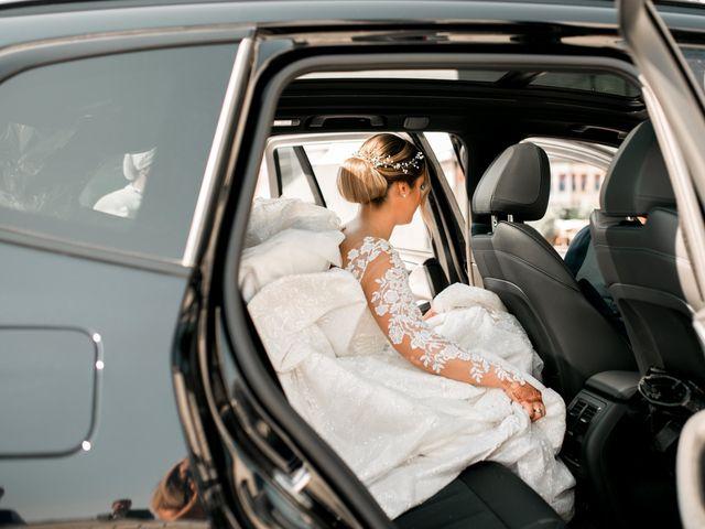 Le mariage de Mohamed et Mélodie à Larmor-Plage, Morbihan 1