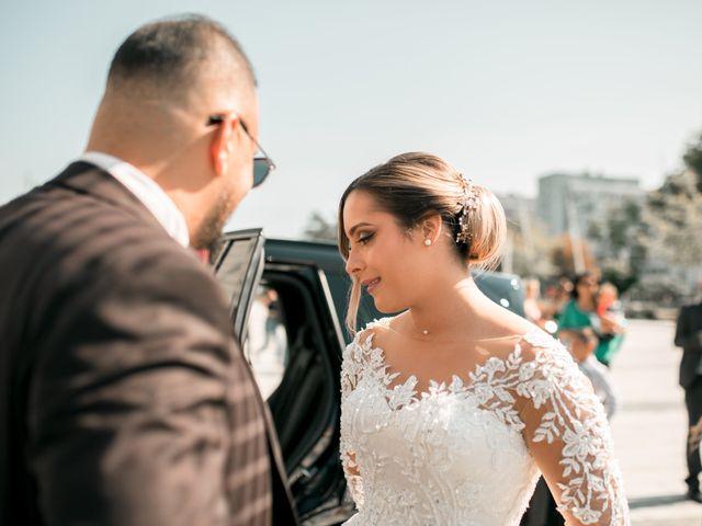 Le mariage de Mohamed et Mélodie à Larmor-Plage, Morbihan 3