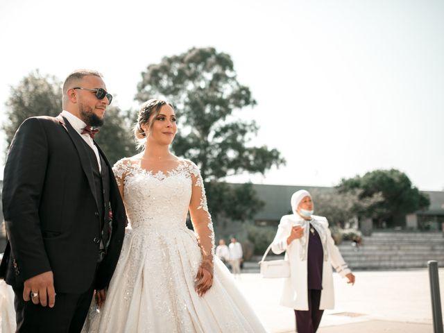 Le mariage de Mohamed et Mélodie à Larmor-Plage, Morbihan 4