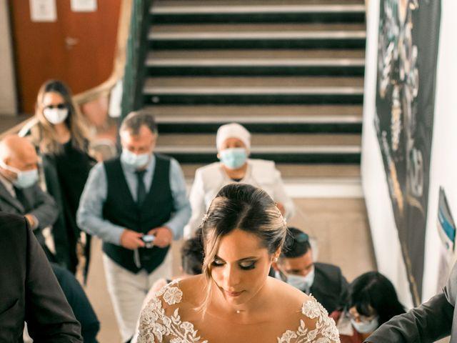 Le mariage de Mohamed et Mélodie à Larmor-Plage, Morbihan 12