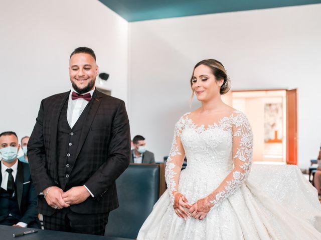 Le mariage de Mohamed et Mélodie à Larmor-Plage, Morbihan 24