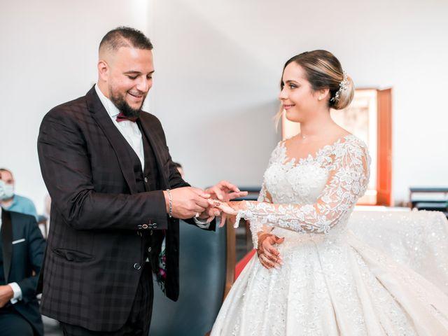 Le mariage de Mohamed et Mélodie à Larmor-Plage, Morbihan 31