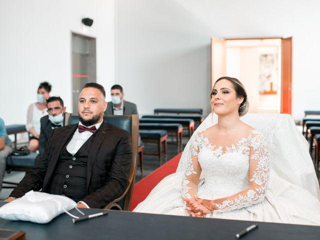 Le mariage de Mohamed et Mélodie à Larmor-Plage, Morbihan 33