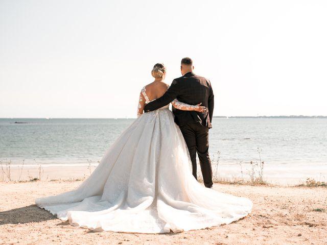 Le mariage de Mohamed et Mélodie à Larmor-Plage, Morbihan 52