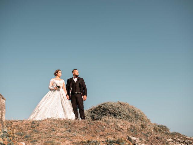 Le mariage de Mohamed et Mélodie à Larmor-Plage, Morbihan 64