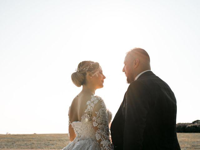 Le mariage de Mohamed et Mélodie à Larmor-Plage, Morbihan 74