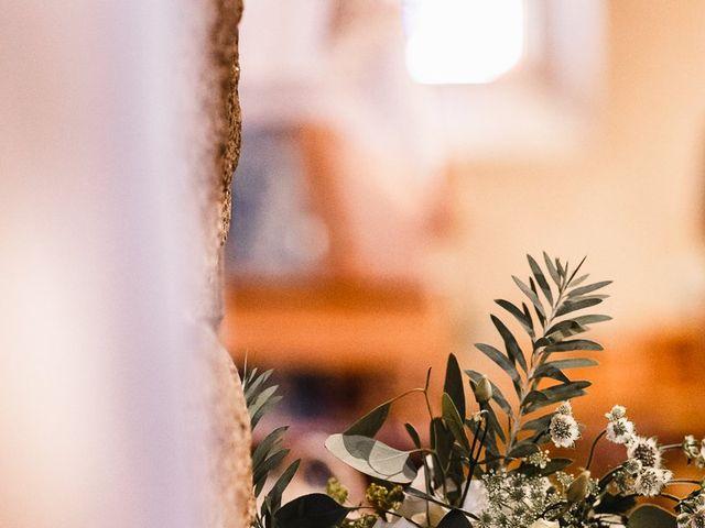 Le mariage de Martin et Sacha à Treffléan, Morbihan 14