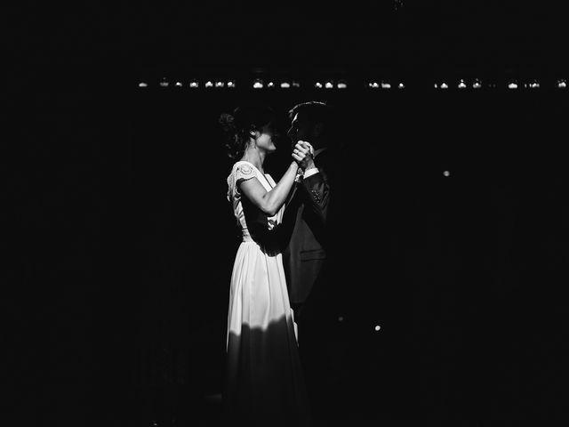 Le mariage de Sacha et Martin
