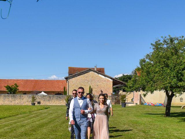 Le mariage de Jordan et Pauline à Sathonay-Village, Rhône 3