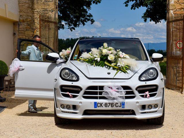 Le mariage de Jordan et Pauline à Sathonay-Village, Rhône 12