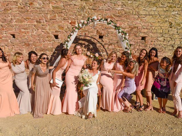 Le mariage de Jordan et Pauline à Sathonay-Village, Rhône 15