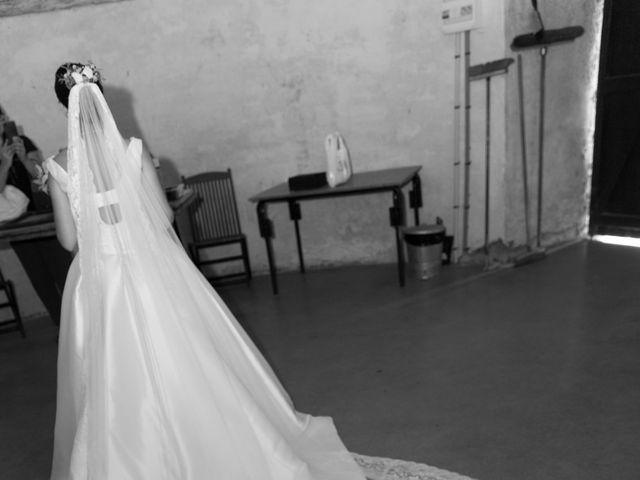 Le mariage de Pierre-Marie et Angéline à Néron, Eure-et-Loir 5