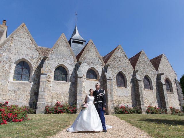 Le mariage de Angéline et Pierre-Marie