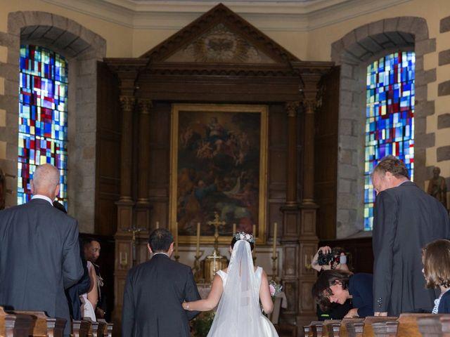 Le mariage de Pierre-Marie et Angéline à Néron, Eure-et-Loir 12