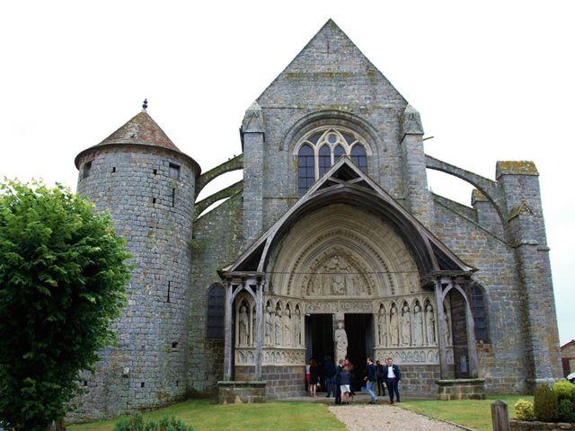 Le mariage de Pierre et Charlotte à La Croix-en-Brie, Seine-et-Marne 6