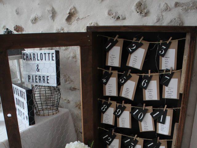Le mariage de Pierre et Charlotte à La Croix-en-Brie, Seine-et-Marne 10