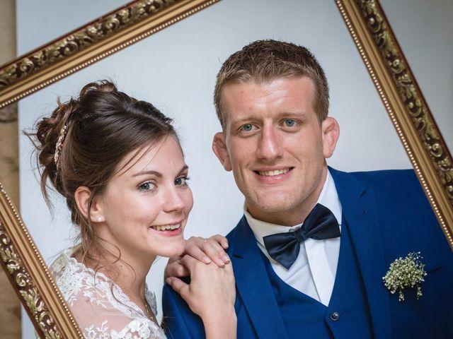 Le mariage de Pierre et Charlotte à La Croix-en-Brie, Seine-et-Marne 12