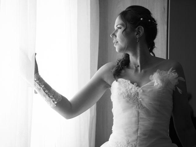 Le mariage de Alexandre et Claire-Marie à La Seyne-sur-Mer, Var 14