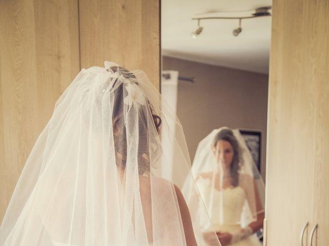 Le mariage de Alexandre et Claire-Marie à La Seyne-sur-Mer, Var 16