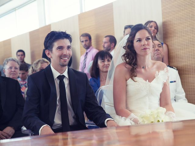 Le mariage de Alexandre et Claire-Marie à La Seyne-sur-Mer, Var 20