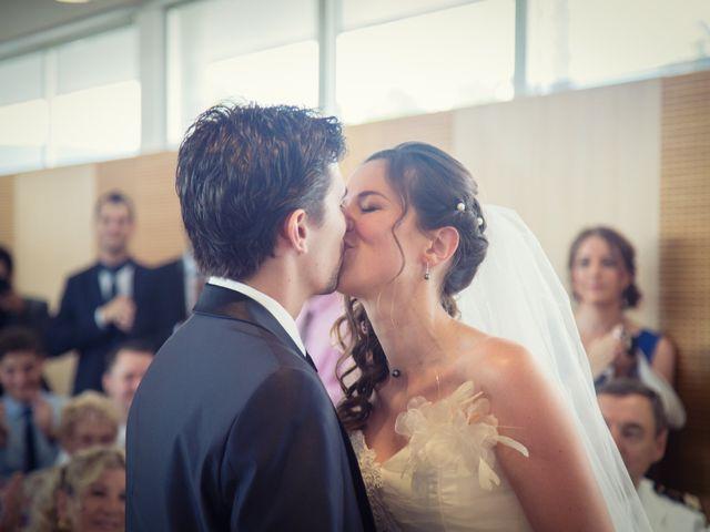 Le mariage de Alexandre et Claire-Marie à La Seyne-sur-Mer, Var 21