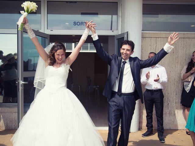 Le mariage de Alexandre et Claire-Marie à La Seyne-sur-Mer, Var 23