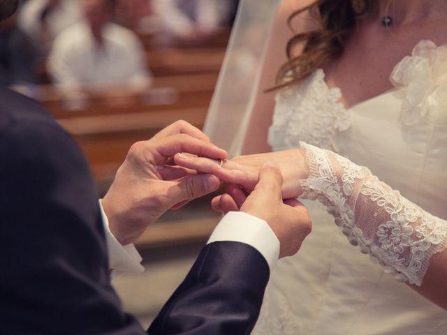 Le mariage de Alexandre et Claire-Marie à La Seyne-sur-Mer, Var 24