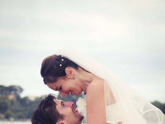 Le mariage de Alexandre et Claire-Marie à La Seyne-sur-Mer, Var 25