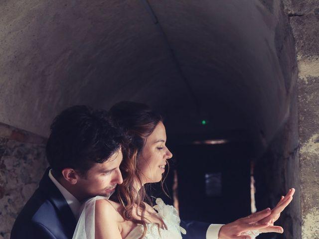 Le mariage de Alexandre et Claire-Marie à La Seyne-sur-Mer, Var 26