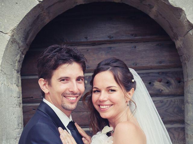 Le mariage de Alexandre et Claire-Marie à La Seyne-sur-Mer, Var 27