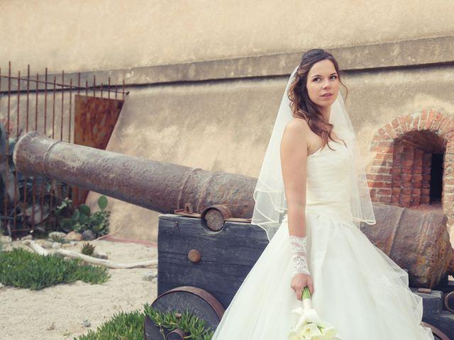 Le mariage de Alexandre et Claire-Marie à La Seyne-sur-Mer, Var 28