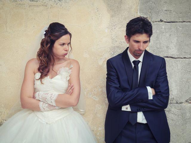 Le mariage de Alexandre et Claire-Marie à La Seyne-sur-Mer, Var 29