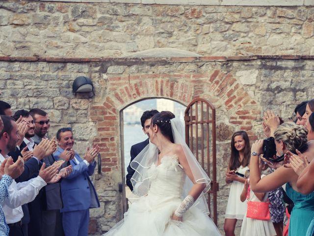 Le mariage de Alexandre et Claire-Marie à La Seyne-sur-Mer, Var 30