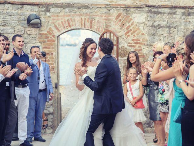 Le mariage de Alexandre et Claire-Marie à La Seyne-sur-Mer, Var 31