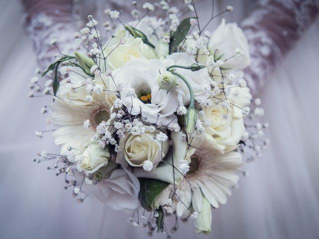 Le mariage de Alexandre et Claire-Marie à La Seyne-sur-Mer, Var 35