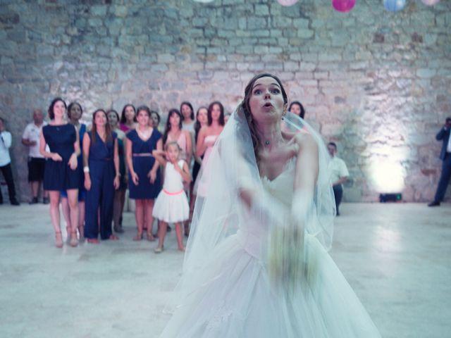 Le mariage de Alexandre et Claire-Marie à La Seyne-sur-Mer, Var 36