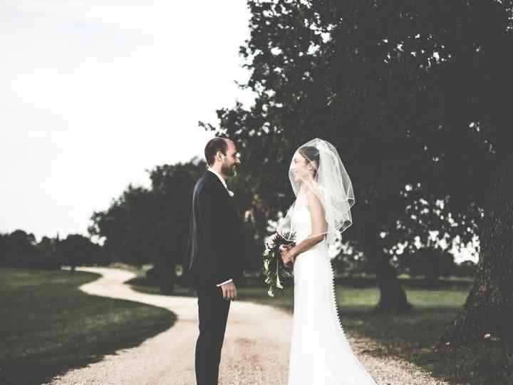Le mariage de Meggan et Pascal