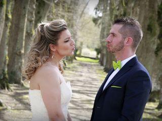 Le mariage de Perrine et Eric 3