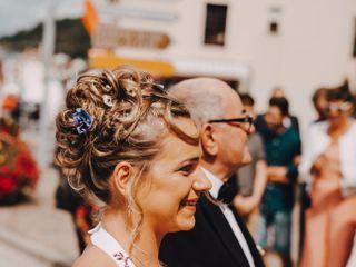Le mariage de Marion et Alexis 3