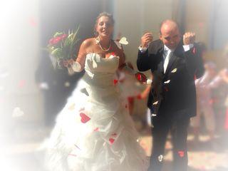 Le mariage de Sandrine et René 2