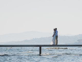 Le mariage de Anne Sophie et Julien