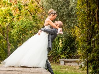 Le mariage de Marion et Aymeric