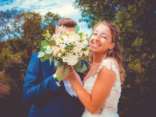 Le mariage de Camille et Jeremy 1