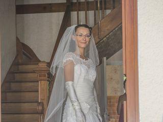 Le mariage de Martine et Jean 1