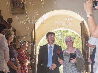 Le mariage de Martine et Jean 2