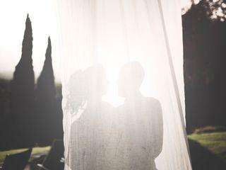Le mariage de Meggan et Pascal 3