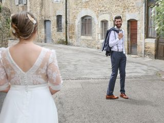 Le mariage de Chloé et Yannick 2