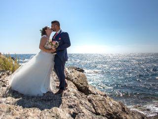 Le mariage de Lua et Brice