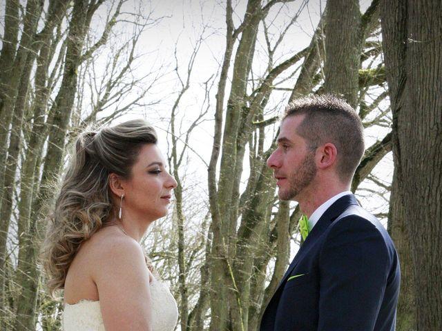 Le mariage de Eric et Perrine à Courgenay, Yonne 8